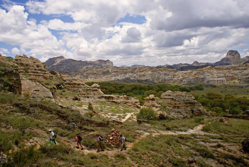 Isalo national park office national du tourisme de madagascar - Office national du tourisme madagascar ...