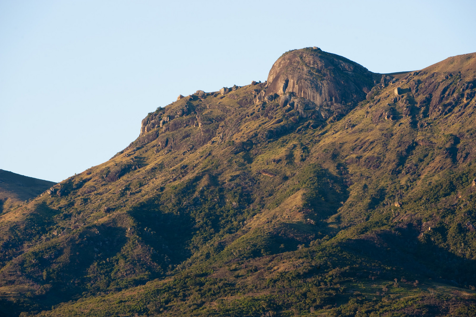 montagne andringitra madagascar