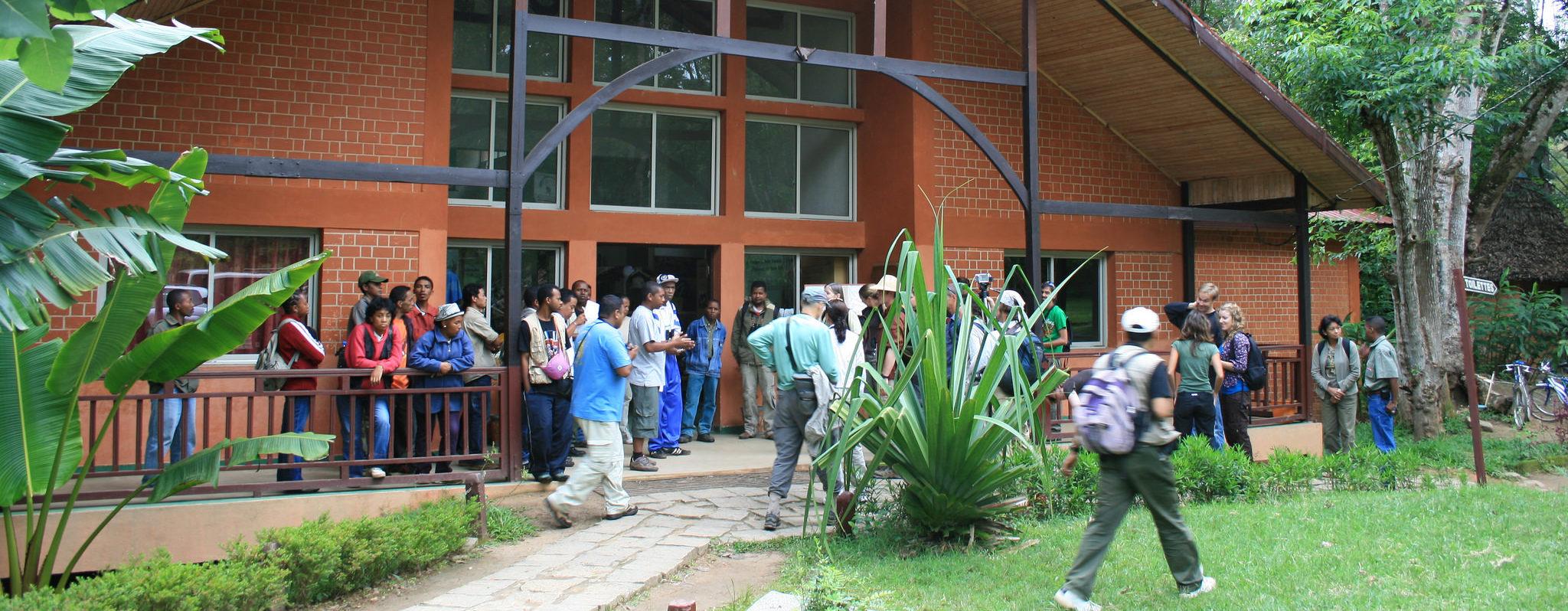 Parc national d 39 andasibe mantadia office national du - Office national du tourisme ...