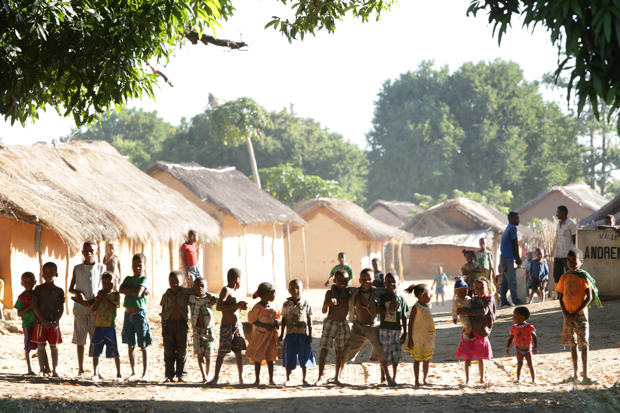 Meet a people and a culture office national du tourisme de madagascar - Office national du tourisme madagascar ...