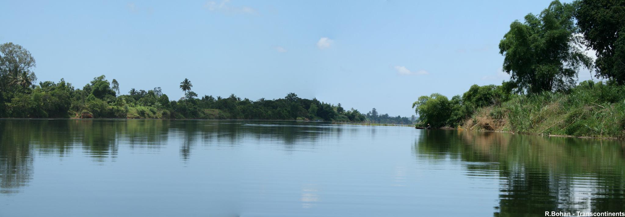 Le canal des pangalanes une aventure hors des sentiers battus office national du tourisme de - Office national du tourisme madagascar ...