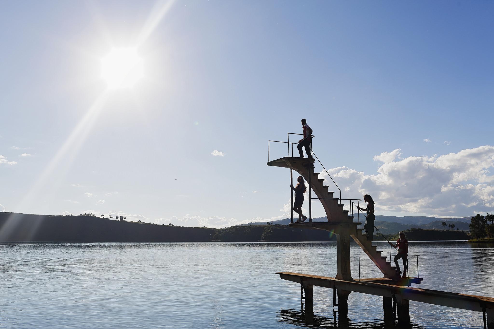 plongeoir lac antsirabe madagascar