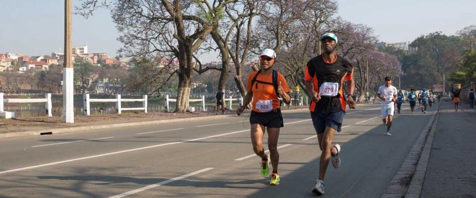 Marathon de Tana - 0