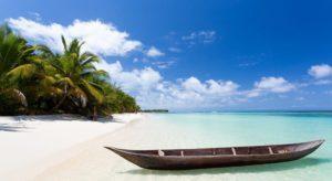 Madagascar: l'île aux Nattes dans le Top 50 des plus belles plages ...