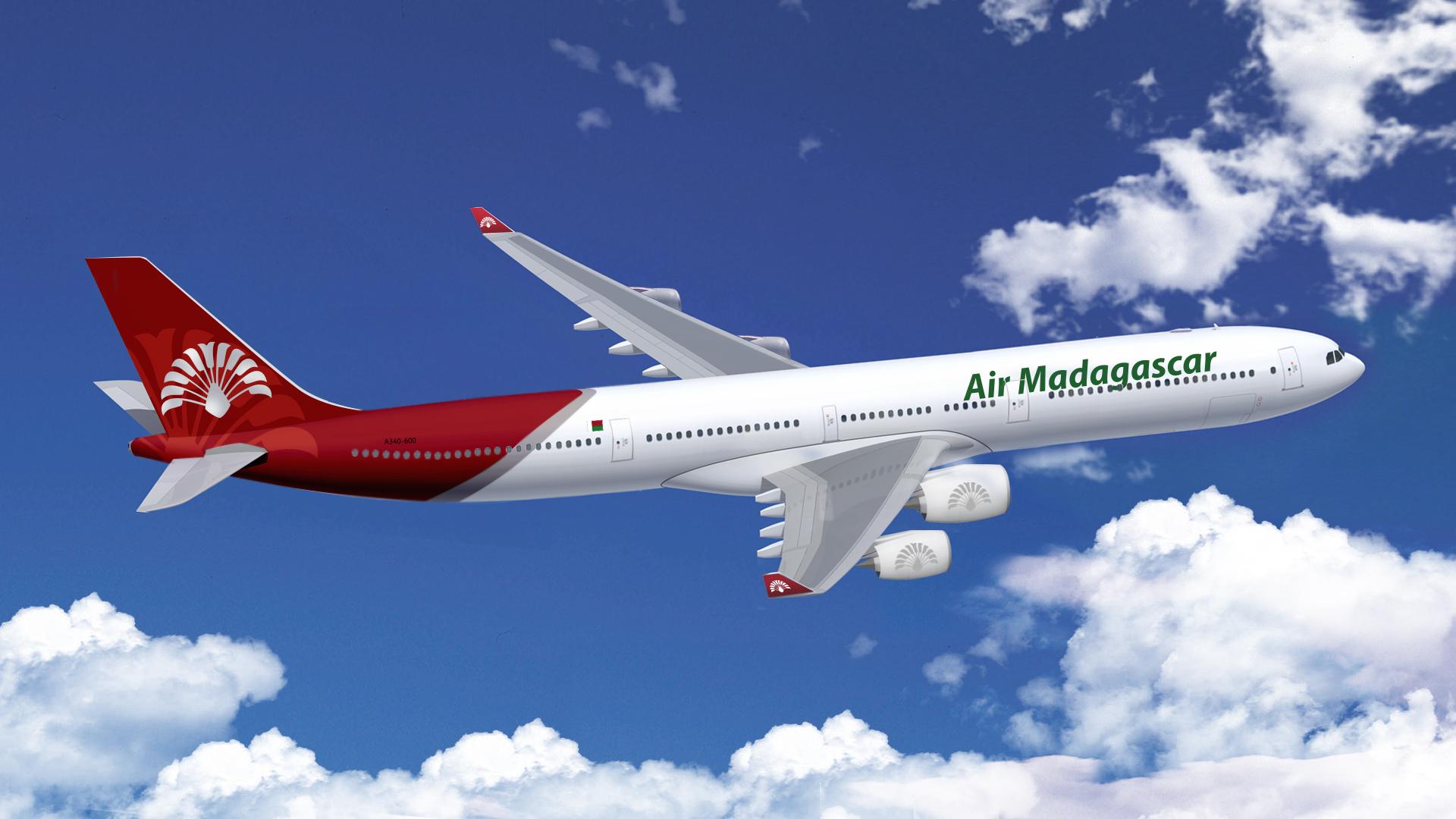 Recrutement d 39 une vingtaine de pilotes chez air madagascar office national du tourisme de - Office national du tourisme madagascar ...