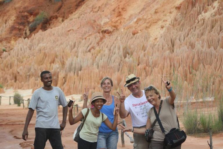 HOLIDAYS MADAGASCAR TOURISME ET LOISIRS