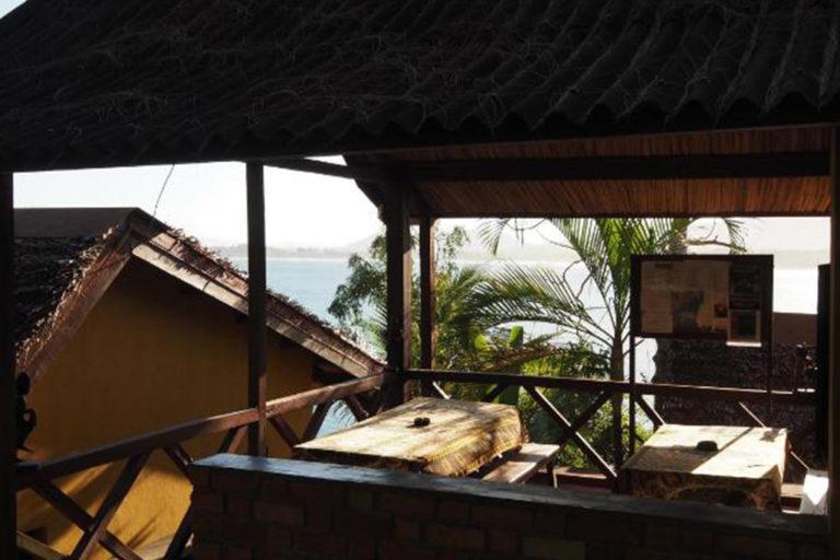 Maison d'hôtes Lavasoa