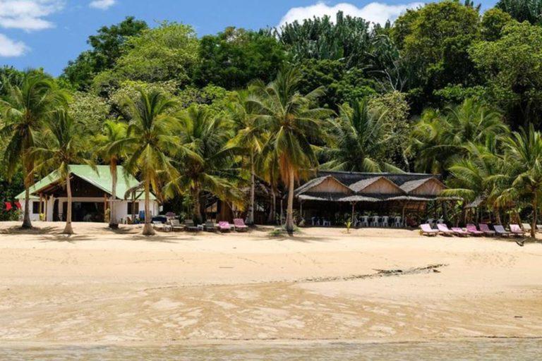 Ampasoa Beach