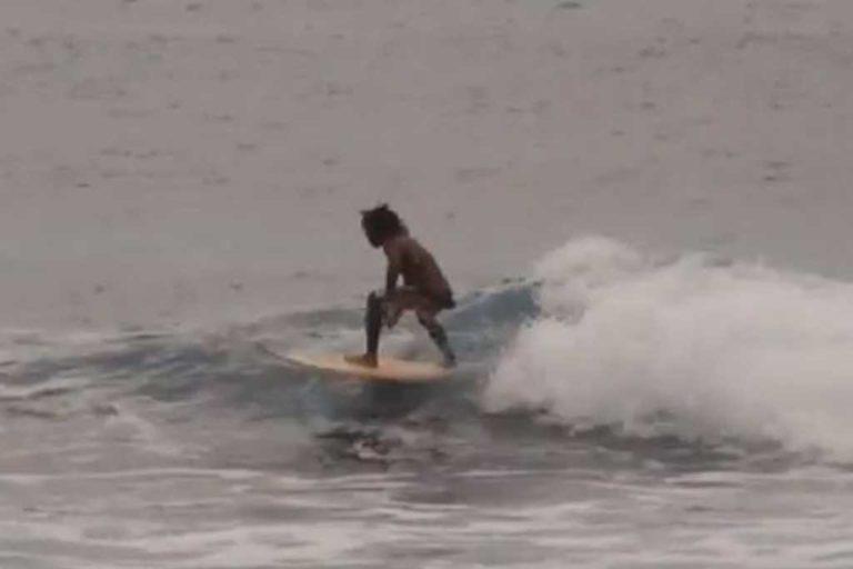 Ecole de surf Lenda