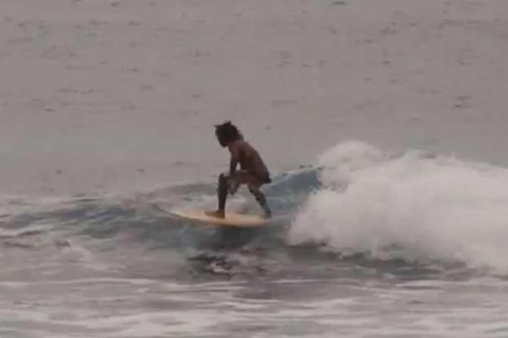 Ecole de surf Lenda - 0