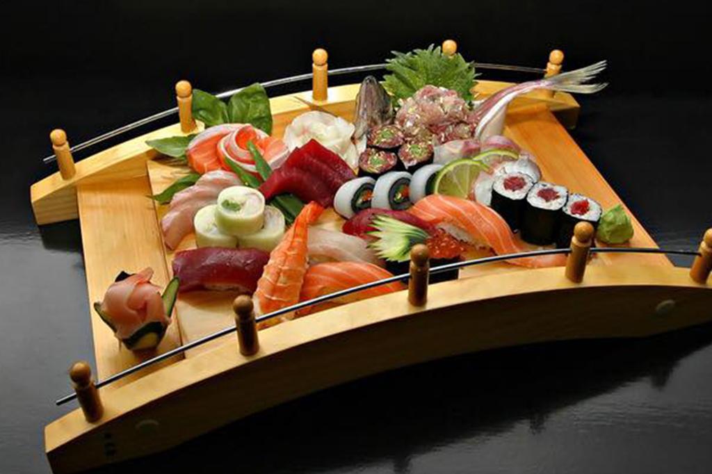 Zen Sushi Bar - 0