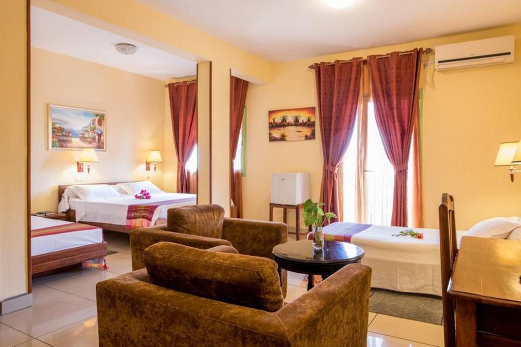 JAVA HOTEL - 0