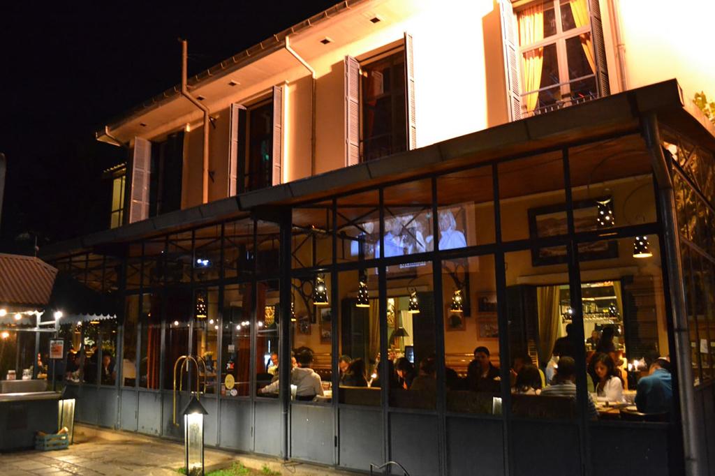 Brasserie café de la gare - 0