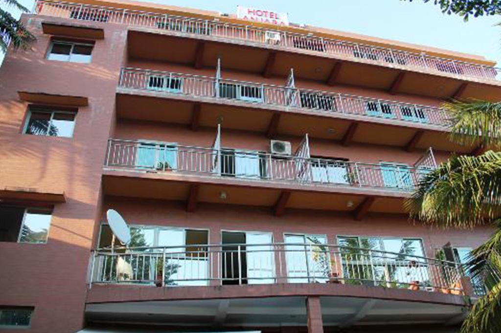 ANJARA HOTEL - 0