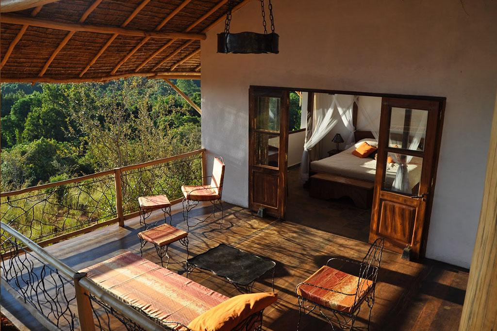 LE GRAND HOTEL DU TSINGY DE BEMARAHA - 0