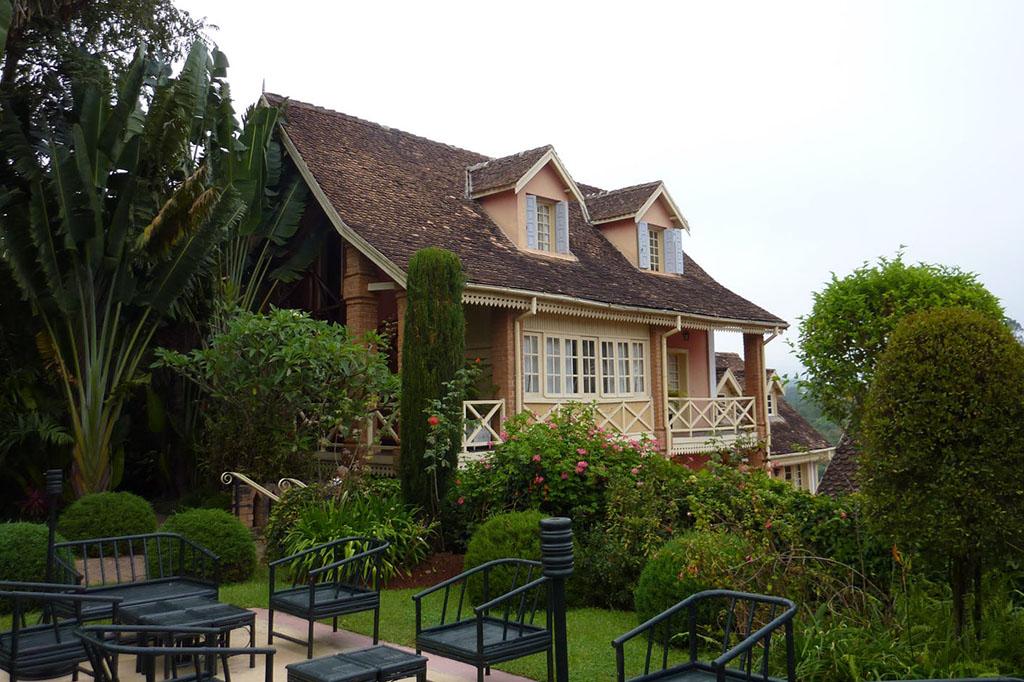 TSARA GUEST HOUSE - 0