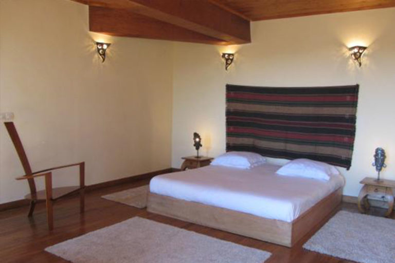 Vanga Guest house