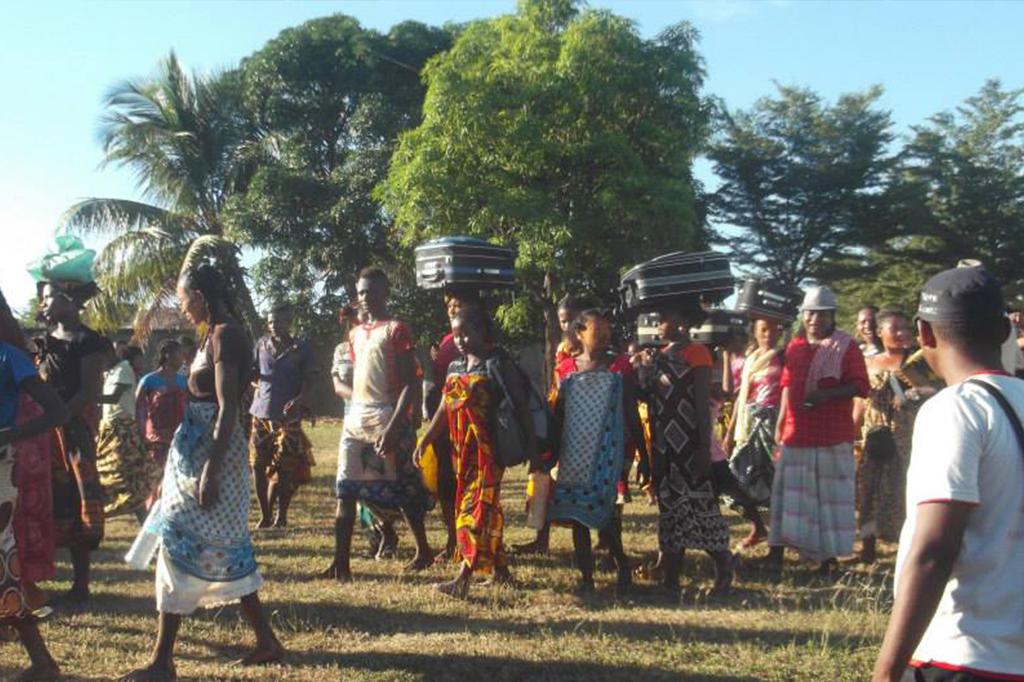 Association des guides touristiques de Mahajanga (AGM) - 0