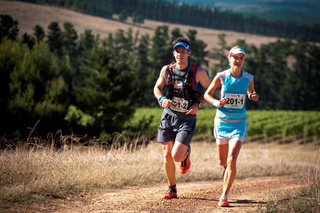 Trail Racing - 0