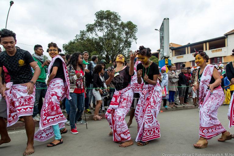 Karnaval von Madagaskar