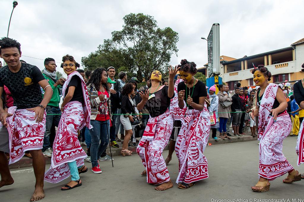 Karnaval von Madagaskar - 0