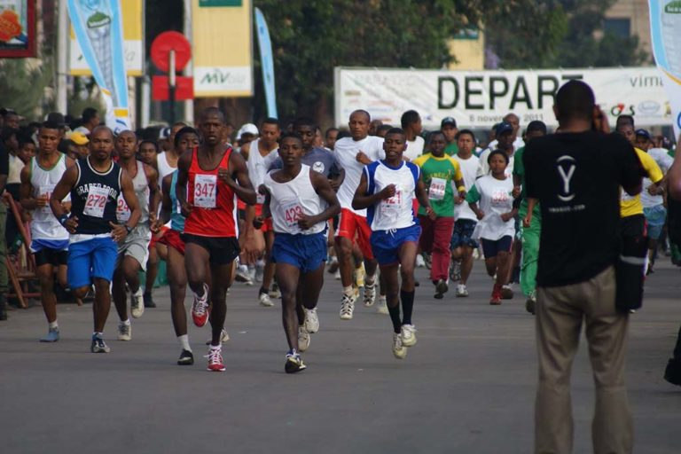 Maratona di tana