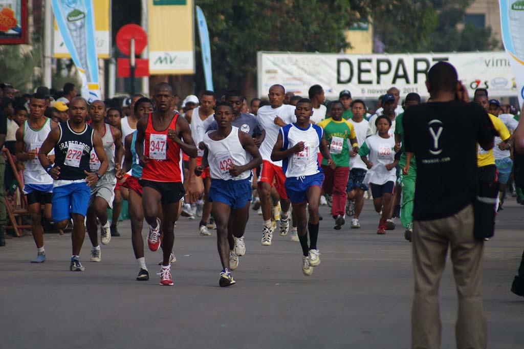 Maratona di tana - 0