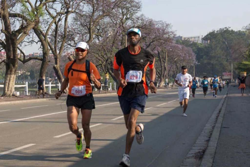Marathon von Tana - 0