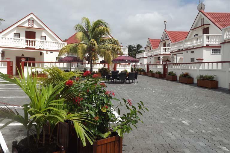 APPART'HOTEL PLAISANCE