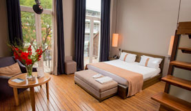 LE LOUVRE HOTEL & SPA HD
