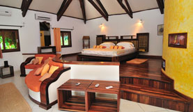 RAVINTSARA WELLNESS HOTEL HD
