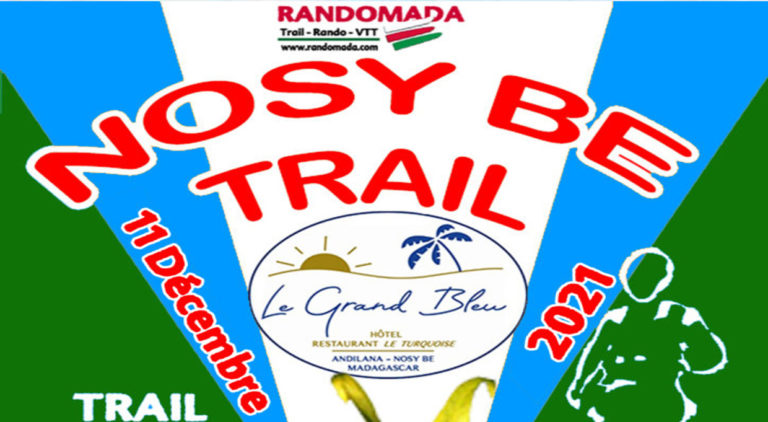 NOSY BE TRAIL